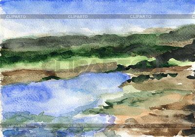 그림 같은 풍경 | 높은 해상도 그림 |ID 4086021