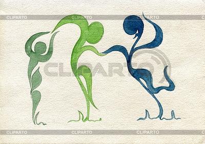 Rodzina | Stockowa ilustracja wysokiej rozdzielczości |ID 4086022