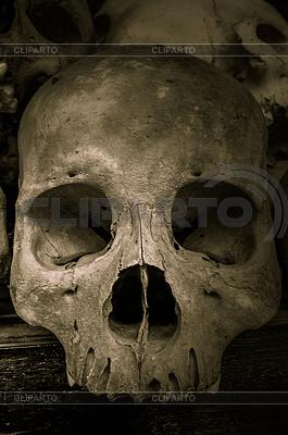 Skulls of Killing Fields in Kambodscha, diese | Foto mit hoher Auflösung |ID 4173565