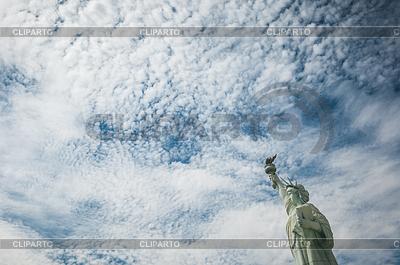 Las Vegas, New York Lady Liberty Nevada Usa - | Foto mit hoher Auflösung |ID 4390655