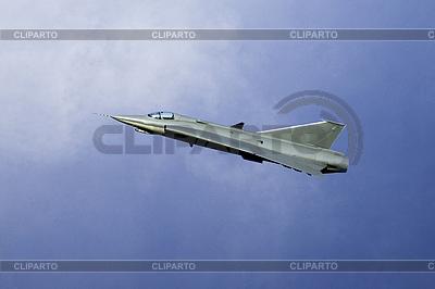Delta wing Griffin | Foto stockowe wysokiej rozdzielczości |ID 4135254