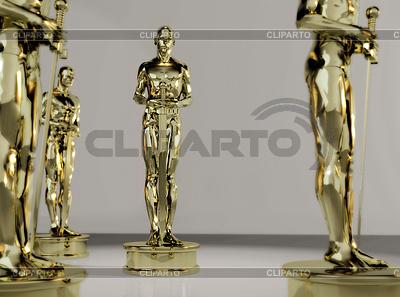 Oscar | Stockowa ilustracja wysokiej rozdzielczości |ID 4227185