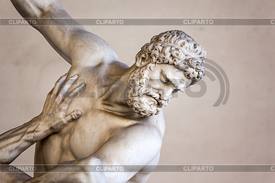 Hercules Beating Kentaur Nessus | Foto mit hoher Auflösung |ID 4256753