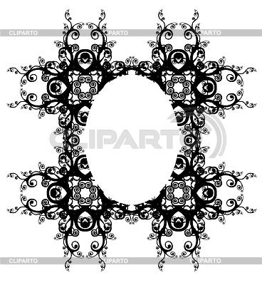 Użytkowa Abstract Digital Design - Circular | Stockowa ilustracja wysokiej rozdzielczości |ID 4183179