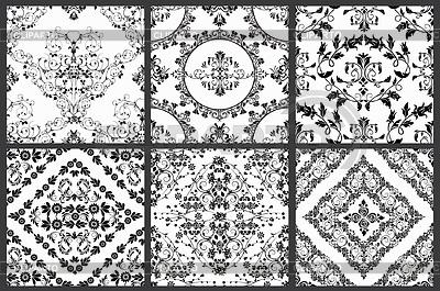 узоры вектор 10   Векторный клипарт ...: клипарт.рф/изображение/4171210-designious...
