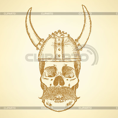 How Draw Skull Cartoons Final Step Fun Details Pictures | Apps ...