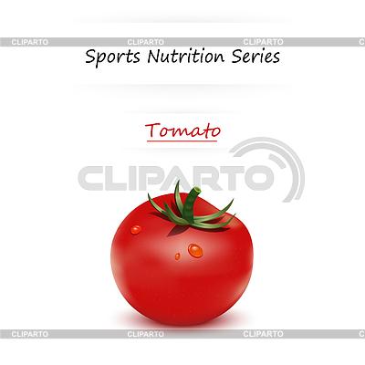토마토 | 벡터 클립 아트 |ID 4405242